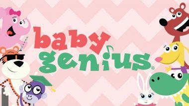 Memberikan 49 Lagu Baby Genius
