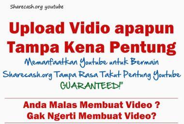 kasih video tutorial CPA Youtube Adsense