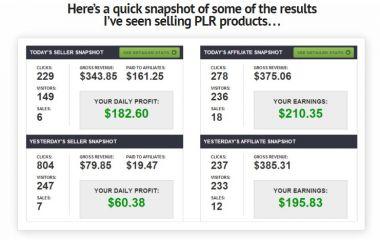 beri tahu rahasia mudah dapat 100 Dollar per Day dari CPA dan JVZoo