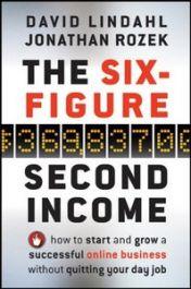 "memberikan Ebook PDF ""The Six Figure Second Income"""