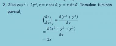 membantu mengerjakan PR atau tugas SD-SMP matematika dan fisika