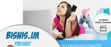 memberi Panduan Bisnis Online Shop Ala Broker