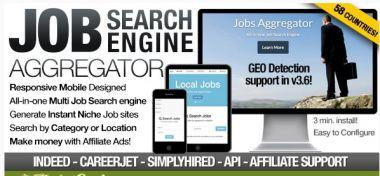 beri Script AGC Loker (Lowongan kerja) target semua negara