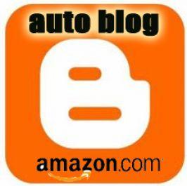 membuat autoblog amazon blogspot 3 buah dengan 150 artikel