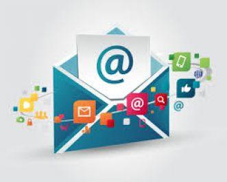 membuatkan email yahoo dan google maksimal @12 akun