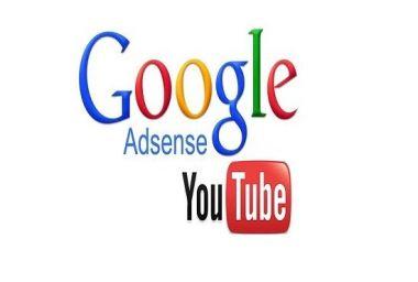 Mendaftar ke AdSense melalui YouTube