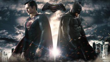 memberikan film Batman v Superman Dawn of Justice cubtitle indonesia