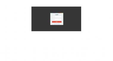 membuat halaman login, koneksi ke database