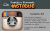 beri Instagram bot untuk menambah followers melalui PC