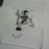 mengarang puisi/cerpen, design logo/cover,doodle art