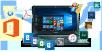 mengirimkan berbagai software for PC