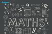 mengerjakan tugas matematika
