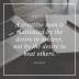 membuat quotes seputar keadaan hati / lingkungan sekitar anda semenarik dan sangat menyentuh