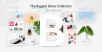 mengirimkan Bridge - Creative Multi-Purpose WordPress Theme v21.5
