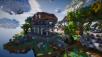 Membuatkan Server Minecraft Sesuai Pilihan Anda