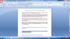 mengetik dokumen apa saja dalam Ms.Word/Ms.Excel dalam sehari maks 10 lembar