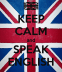 membacakan artikel,cerita pendek atau puisi berbahasa Inggris dalam aksen Amerika untuk latihan listening
