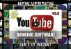 Beri Youtube Software Rangking V. 2.5 Pro