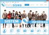 membuatkan sistem informasi desktop atau aplikasi desktop sederhana apa saja