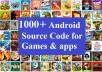 jual 500+ source code game dan app