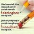 akan bantu nulis puisi bebas dalam bahasa inggris