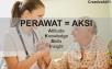 memberikan homecare/perawatan pada klien manula/bayi/orang sakit di rumah dengan ilmu keperawatan yang saya miliki di daerah Bogor dan sekitarnya