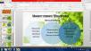 membuatkan slide presentasi powerpoint (ppt) semenarik mungkin dan bisa direvisi